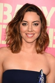 Photo de Aubrey Plaza April Ludgate