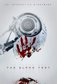The Alpha Test (2020) Full Movie