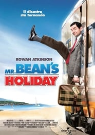 Mr. Bean's Holiday streaming hd