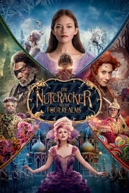 مترجم The Nutcracker and the Four Realms مشاهدة فلم
