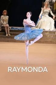 Bolshoi Ballet: Raymonda 2012