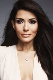 Photo de Marisol Nichols Hermione Lodge