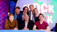 James Acaster, Rob Beckett, Ed Byrne, John Robins, Holly Walsh