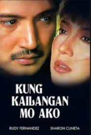 Watch Kung Kailangan Mo Ako (1993)