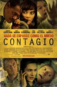 Contagion (2011) online ελληνικοί υπότιτλοι