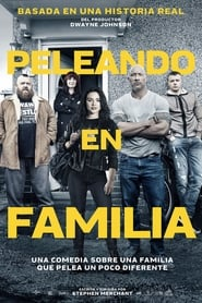 Luchando con mi Familia (2019) | Peleando en familia | Fighting with My Family
