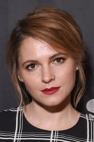 Photo de Amy Seimetz Rachel
