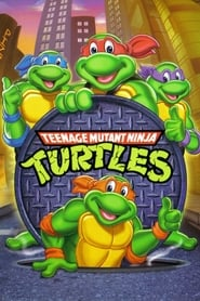 Poster Teenage Mutant Ninja Turtles - Season 1 1996