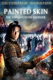 Painted Skin: Die verfluchten Krieger (2008)