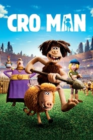 film Cro Man streaming