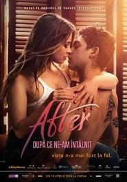 After – După ce ne-am întâlnit