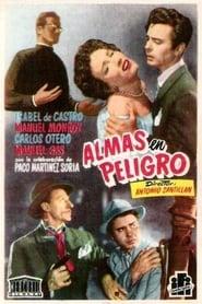 Almas en peligro (1952)