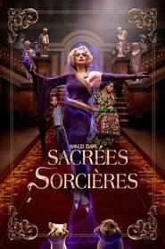 Poster Sacrées sorcières 2020