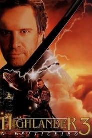 Highlander 3: O Feiticeiro Torrent (1994)