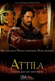 Atila, el Azote de Dios (2001)