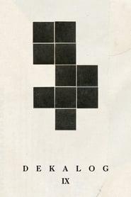 Decalogue IX (1989)