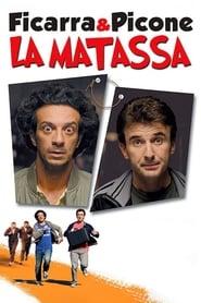 Poster La matassa 2009