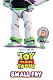 Toy Story Toons Mini Buzz