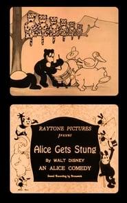 Alice Gets Stung 1925