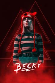 Poster Becky 2020