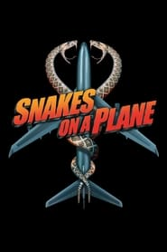 Poster Snakes on a Plane 2006