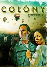 Colony Saison 1 Episode 3