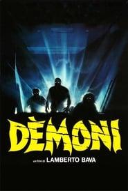 Demons – Filhos das Trevas