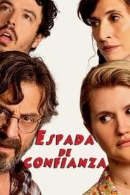 Espada de Confianza Película Completa HD 720p [MEGA] [LATINO] 2019