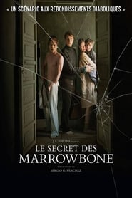 Le Secret des Marrowbone streaming vf