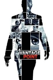 Poster Vantage Point 2008