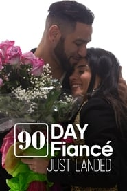 90 Day Fiancé: Just Landed: Season 1