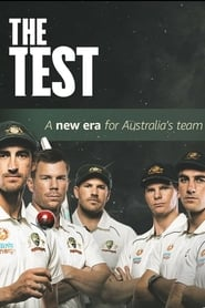 The Test: A New Era For Australia's Team (2020) poster