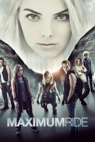 Maximum Ride: Experiment Engel [2016]