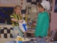 Clarissa lo explica todo 1x10