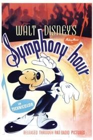 L'Heure Symphonique 1942