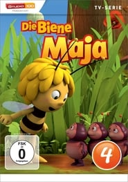 Maya the Bee Season 4 Episode 34