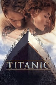Poster for Titanic