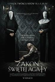 Zakon Świętej Agaty (2019) Online Lektor PL