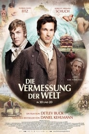 Die Vermessung der Welt – Measuring the World (2012)
