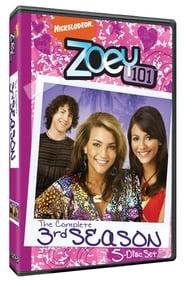 Zoey 101: Sezon 3