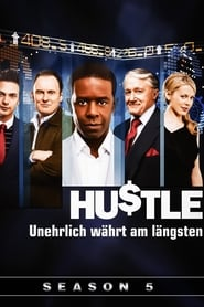 Hustle - Season 5 (2009) poster