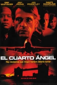 Poster The Fourth Angel 2001
