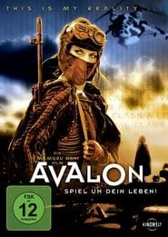 Avalon – Spiel um dein Leben (2001)