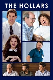 View The Hollars (2016) Movies poster on INDOXX1