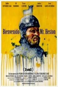 Bienvenido Mr. Heston