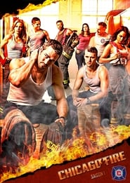 Chicago Fire Saison 1 Épisode 12