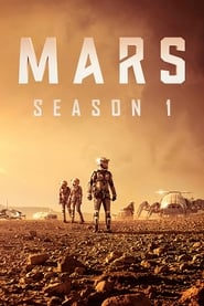 Mars Season 1 Episode 3