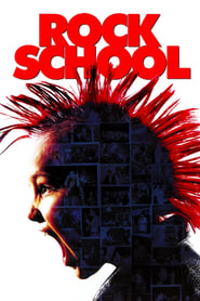 Poster for Rock School