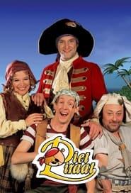 Piet Piraat 2001
