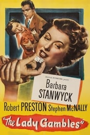 The Lady Gambles (1949)